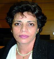 Fatiha Saddas, nouveau chef de cabinet du ministre de la Culture : La passion d'une militante