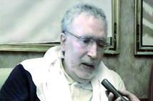 Après la libération d'Abdelbaset Ali al-Megrahi : Le Parlement écossais se saisit de l'affaire de Lockerbie
