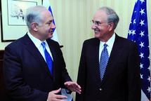Rencontre à Londres entre Georges Mitchell et le Premier ministre israélien : Vers une reprise du processus de paix au Proche-Orient