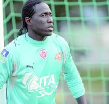 Entretien avec l'international congolais Barel Mouko, capitaine du onze congolais : «Mon regret c'est de n'avoir pas encore joué la CAN»