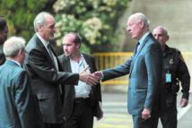 Reprise des pourparlers de paix à Genève sur la Syrie