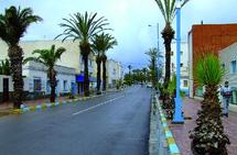 Sidi Ifni : crise urbaine, pauvreté, émigration…et activisme