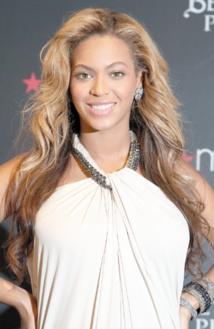 Stars les mieux payées : Beyoncé (105 M$)