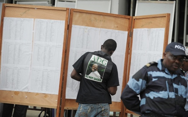 Les résultats des présidentielles gabonaises devraient être annoncés demain