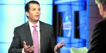 Trump Jr. admet avoir rencontré une  avocate russe pour nuire à Hillary Clinton