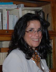 Entretien avec Siham Bouhlal  poète, traductrice et professeur de littérature arabe classique