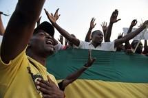 Election présidentielle au Gabon : L'UA recommande le calme avant l'annonce des résultats