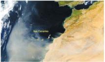 Le Maroc délimite, l'Espagne tique