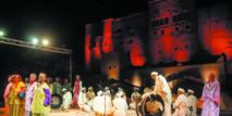 Ouarzazate abrite la 4ème édition du Festival de la kasbah du court métrage
