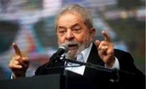 Lula, le géant déchu d'une gauche  latino-américaine aux pieds d'argile