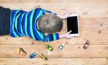 Les vacances pas forcément bonnes  pour la santé des enfants