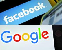 Face à Facebook et Google, les médias américains veulent s'unir