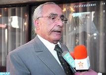 El Mostafa El Ktiri: Le soutien du Maroc aux mouvements  de libération africains découle de ses responsabilités historiques