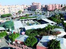 Le mois béni à Laâyoune