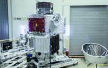 L'engin spatial pour la première mission européenne vers Mercure dévoilé