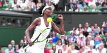 Wimbledon Venus Williams défie les lois  du temps
