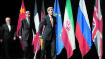 Deux ans après, l'accord sur le nucléaire iranien décrié à Washington et à Téhéran