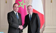 Maroc-France sur la même longueur d'onde