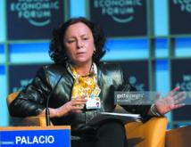 Ana Palacio plaide pour le Plan d'autonomie au Sahara