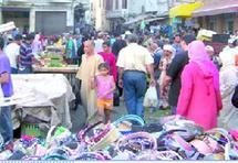 Marché Bab Marrakech à Casablanca  : Recrudescence des agressions