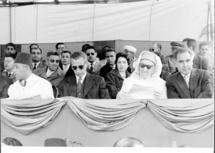 Vers l'Indépendance du Maroc : LES PRÉMISSES D'UN DIALOGUE DANS UN CONTEXTE TROUBLÉ  (Juin – Août 1955)