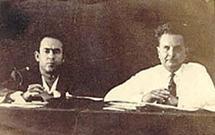 Vers l'Indépendance du Maroc : LES PRÉMISSES D'UN DIALOGUE DANS UN CONTEXTE TROUBLÉ  (Juin – Août 1955) : L'Istiqlal et les consultations d'Aix-les-Bains