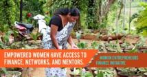 Mise sur pied d'un nouveau dispositif de  financement en faveur des femmes entrepreneurs