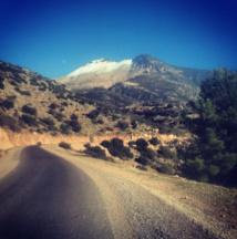 Un itinéraire pour pur grimpeur