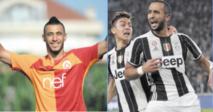 Belhanda et Benatia bien partis pour être des titulaires à Galatasaray et à la Juventus