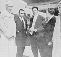Vers l'Indépendance du Maroc : LES PRÉMISSES D'UN DIALOGUE DANS UN CONTEXTE TROUBLÉ  (Juin – Août 1955) : Le plan du général Boyer De Latour