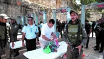 Deux mosquées attaquées dans le nord d'Israël