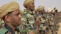 Accrochage entre l'armée mauritanienne et des  narcotrafiquants en provenance des camps de Tindouf