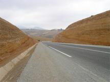 Le tronçon routier Al Hoceima-Jebha opérationnel
