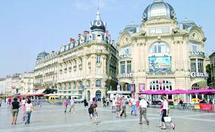 Une journée de Ramadan à Montpellier