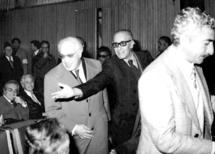 Vers l'Indépendance du Maroc :  LES PRÉMISSES D'UN DIALOGUE DANS UN CONTEXTE TROUBLÉ  (Juin – Août 1955) : Les entretiens d'Antsirabé