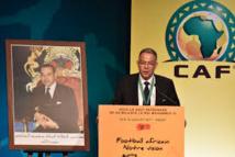 Les grands axes du Symposium de la CAF par Gianni Infantino, Ahmad Ahmad et Fouzi Lakjaa