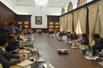 Mise en œuvre des mécanismes de la démocratie participative