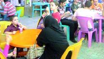 Un ramadan comme les autres : Une révolution en Irak