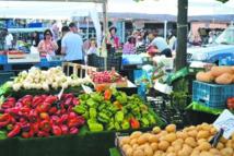 Hausse de l'indice des prix à la consommation en juin