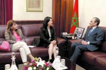 L'approche participative au service de la mise en œuvre du caractère officiel de l'amazigh