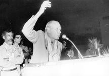 Vers l'Indépendance du Maroc : LES PRÉMISSES D'UN DIALOGUE DANS UN CONTEXTE TROUBLÉ  (Juin – Août 1955) : Le départ de Ben Arafa et l'entrée en action de l'Armée de libération