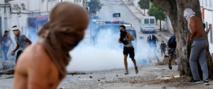Des dizaines de blessés suite à des heurts entre forces de l'ordre et manifestants à Al Hoceïma