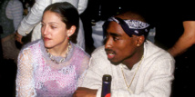 Madonna obtient le retrait d'une lettre de Tupac sur leur rupture