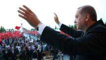 """Le producteur d'un film sur Erdogan détenu pour """"terrorisme"""""""