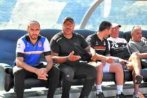 Le FUS décidé à honorer son standing en Championnat arabe des clubs
