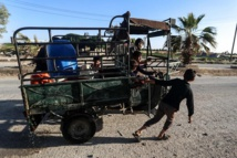 La trêve dans la Ghouta orientale violée par l'aviation syrienne