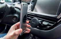 Automobile: Cinq accessoires pour  que votre smartphone tienne la route
