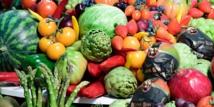 Une alimentation saine pour vivre plus longtemps