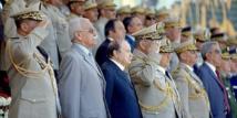 Qui gouverne à Alger ?