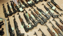 L'armée mauritanienne intercepte un véhicule chargé d'armes et de munitions de contrebande en provenance de Tindouf